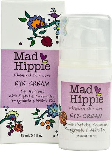 Mad Hippie EYE CREAM (15 ml, 0.5 fl oz)