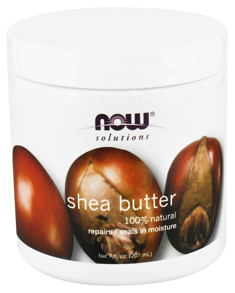 NOW Foods Shea Butter (7 oz)