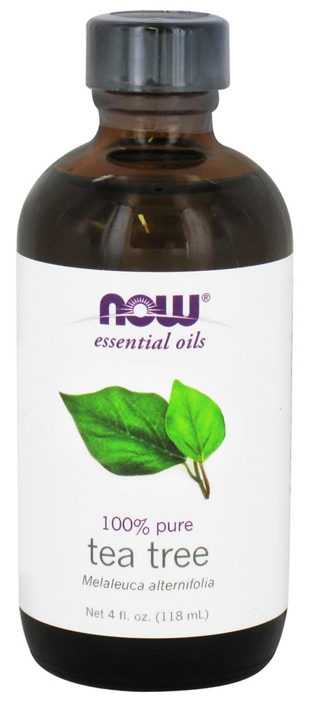NOW Foods Tea Tree Oil (4 oz)