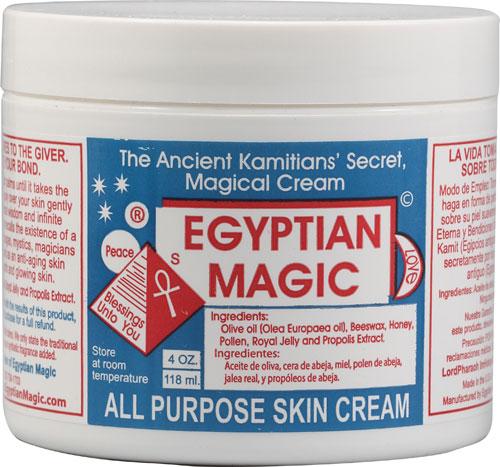 Egyptian Magic All Purpose Skin Cream (4 oz)