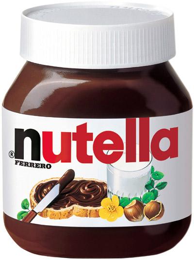 Nutella Hazelnut Spread (26.5 oz)