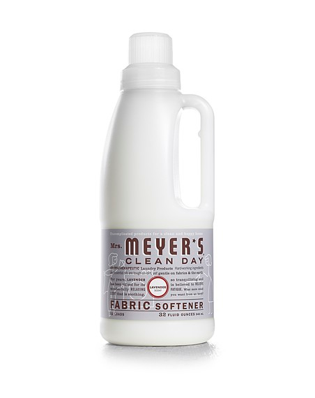 Mrs. Meyer's Clean Day Lavender Fabric Softener (32fl oz.)