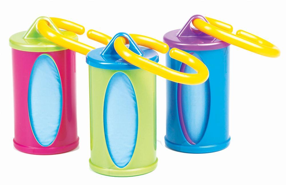 Sassy Diaper Sack Dispenser (25 Count)