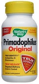 Nature's Way Primadophilus Original (180 Vcaps)