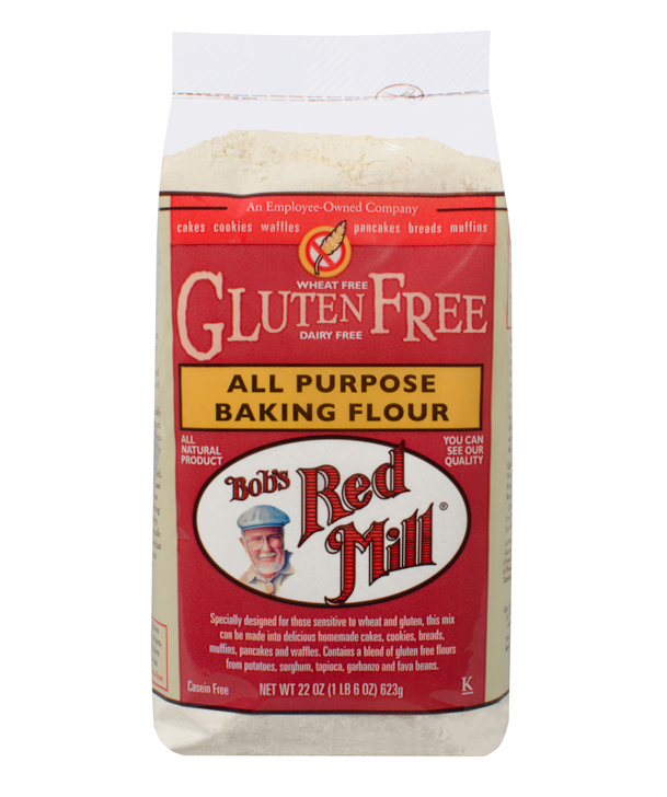 Bob's Red Mill Gluten Free All Purpose Baking Flour  (22 oz.)