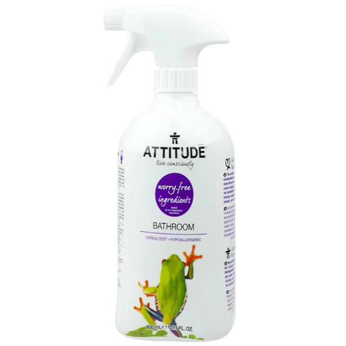 ATTITUDE Bathroom Cleaner (800 ml)