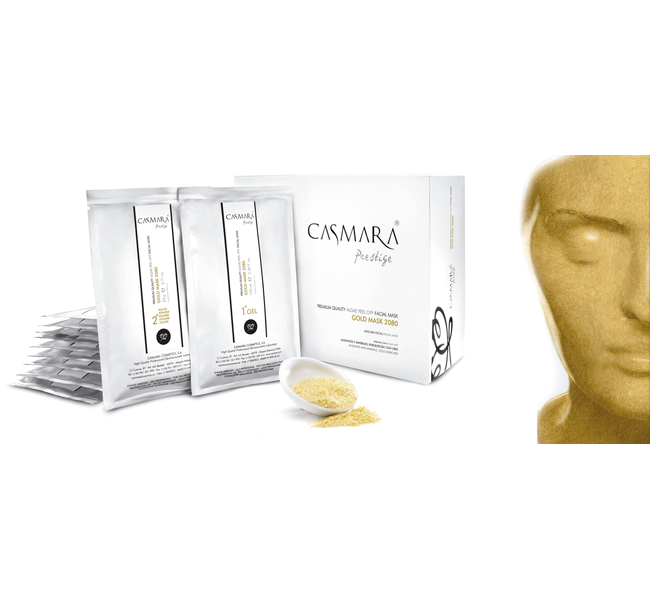 Casmara Prestige Gold Mask 2080