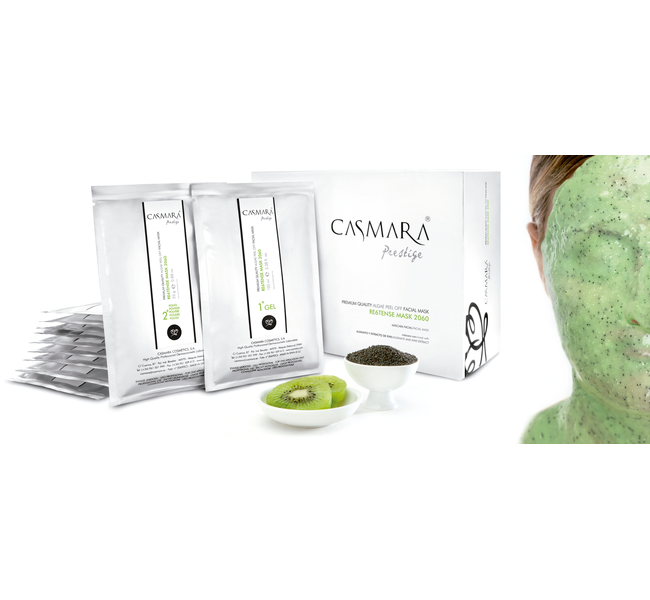 Casmara Prestige Re6tense Mask 2060