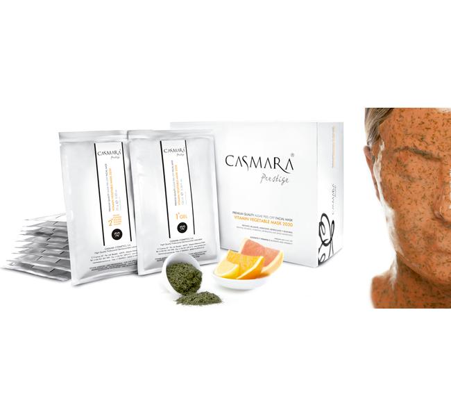 Casmara Prestige Vitamin Vegetable Mask 2030